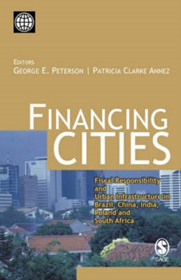 Financing Cities