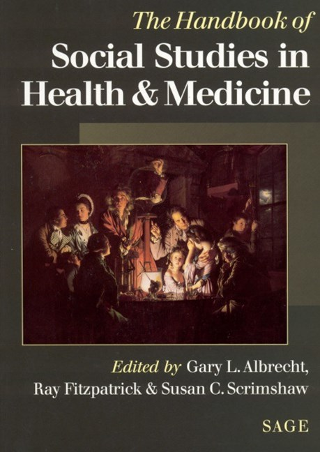 Social Studies in Health and Medicine