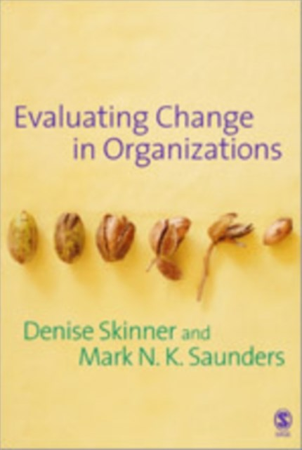 Evaluating Change in Organizations