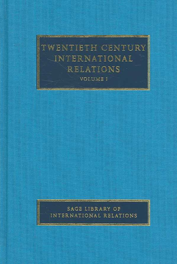 Twentieth Century International Relations