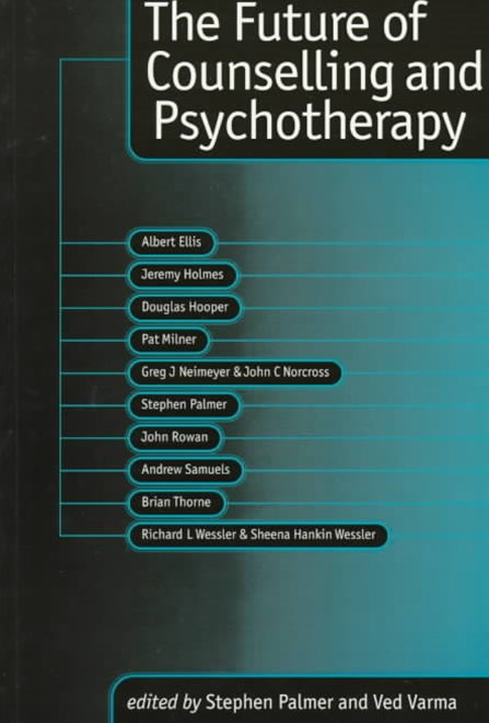 The Future of Counselling and Psychotherapy