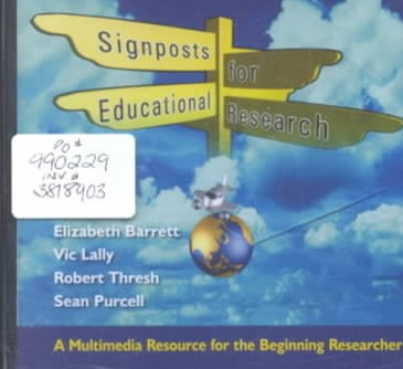 Signposts for Educational Research