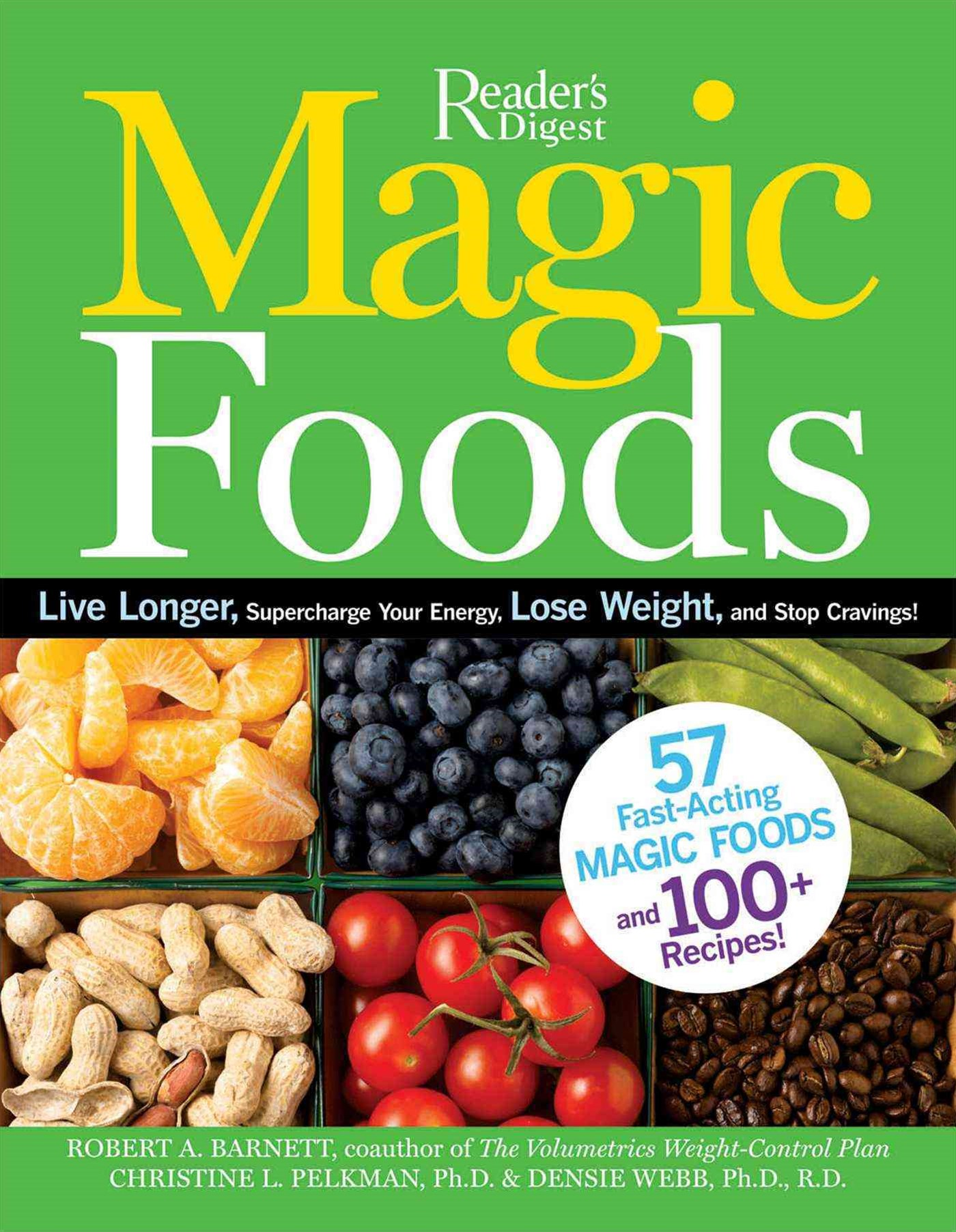 Magic Foods