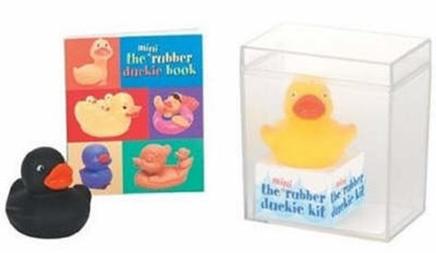 The Mini Rubber Duckie Kit