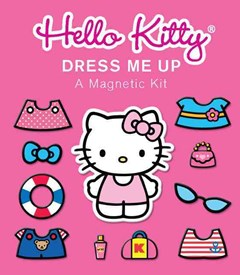 Hello Kitty, Dress Me Up