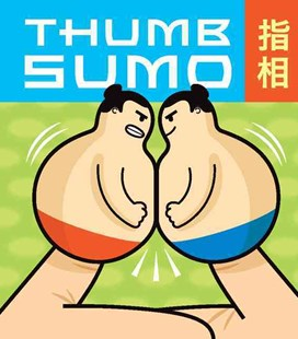 Thumb Sumo by Jason Kayser, Jason Kayser (9780762437085) - PaperBack - Craft & Hobbies Puzzles & Games