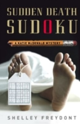 (ebook) Sudden Death Sudoku