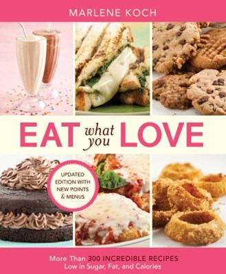 (ebook) Eat What You Love