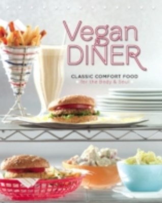 (ebook) Vegan Diner