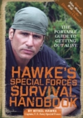 (ebook) Hawke's Special Forces Survival Handbook