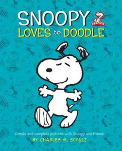 Peanuts: Snoopy Loves to Doodle by Charles Schulz, Charles Schulz (9780762443789) - PaperBack - Non-Fiction Art & Activity