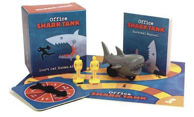 Office Shark Tank