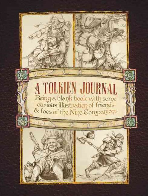 A Tolkien Journal