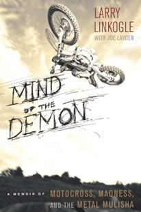 (ebook) Mind of the Demon - Sport & Leisure Cycling