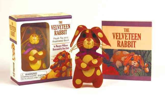 The Velveteen Rabbit Mini Kit