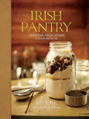 (ebook) Irish Pantry