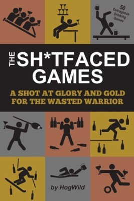 (ebook) The Sh*tfaced Games