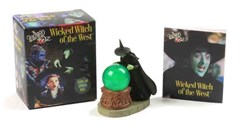 The Wizard of Oz: The Wicked Witch of the West Light-Up Crystal Ball