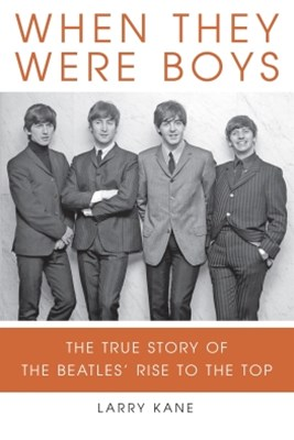 (ebook) When They Were Boys