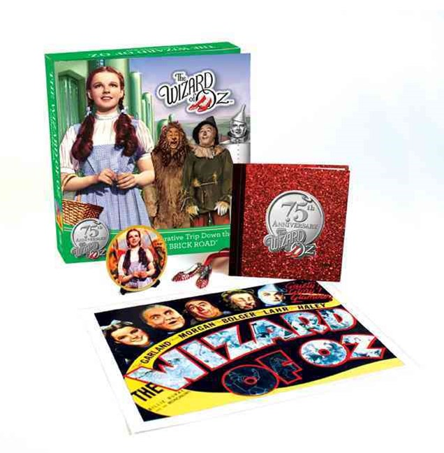 Wizard of Oz Collectible Set