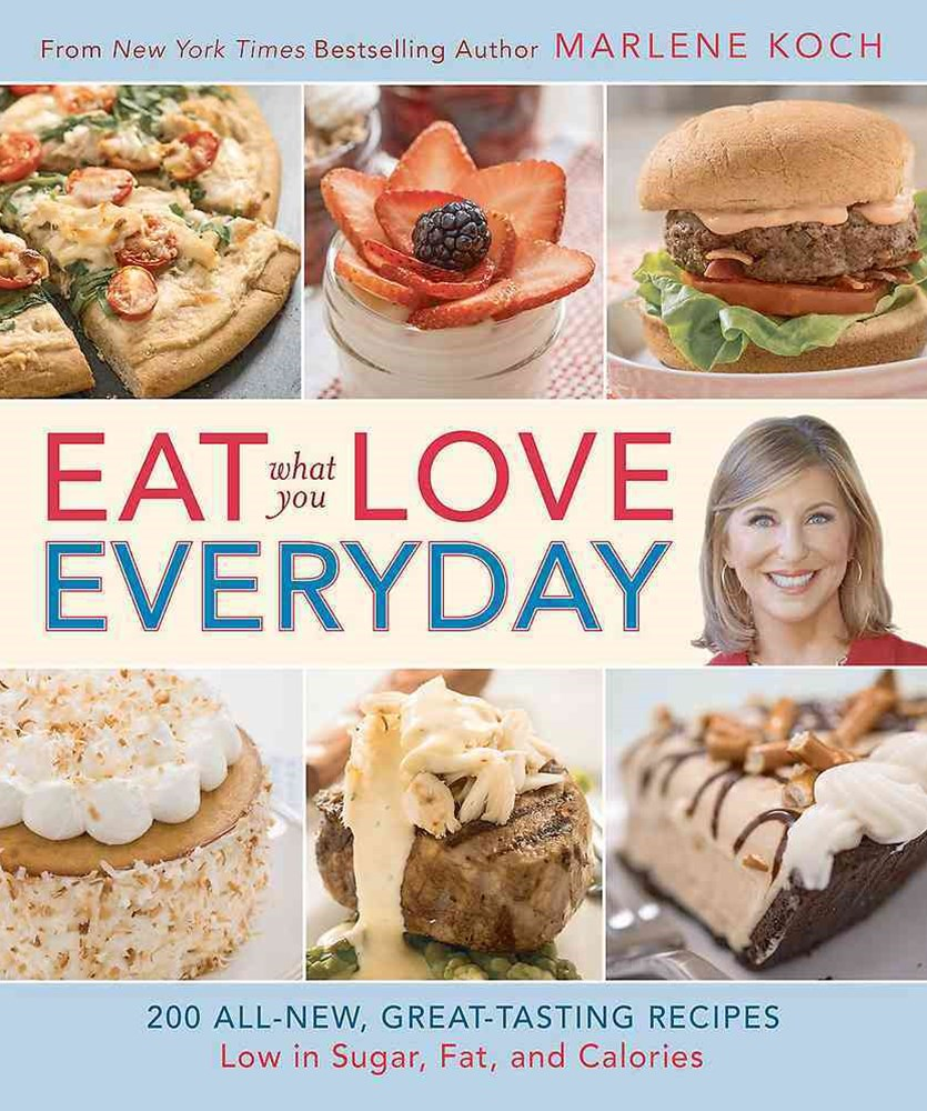 Eat What You Love - Everyday