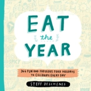(ebook) Eat the Year - Cooking Seasonal