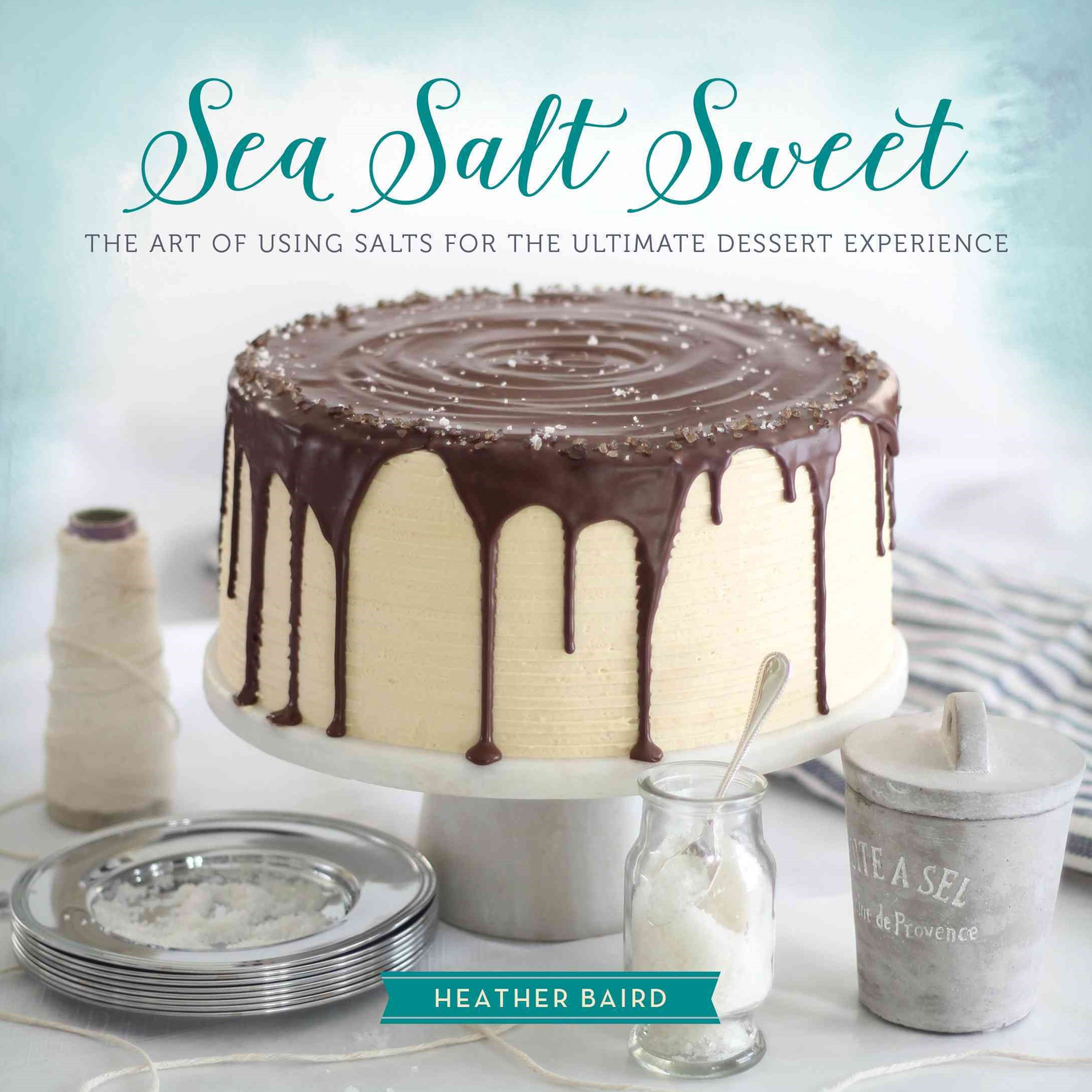 Sea Salt Sweet