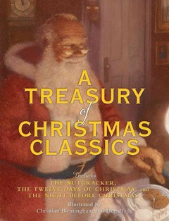 A Treasury of Christmas Classics