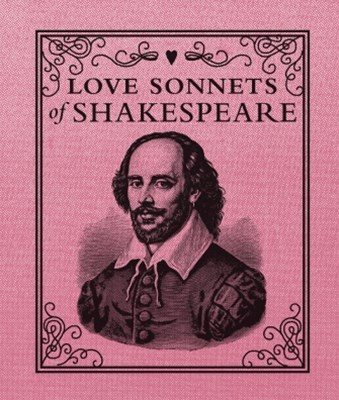(ebook) Love Sonnets of Shakespeare