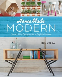 (ebook) HomeMade Modern - Home & Garden DIY