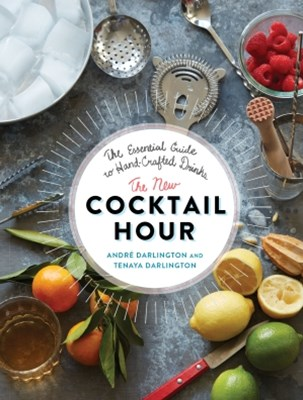 (ebook) The New Cocktail Hour