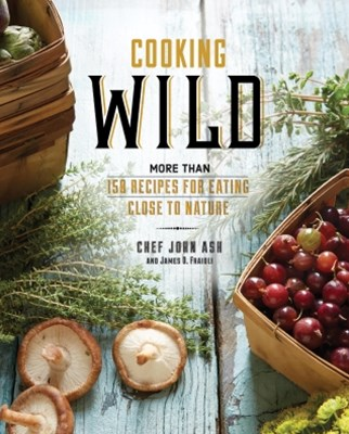 (ebook) Cooking Wild