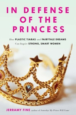 (ebook) In Defense of the Princess