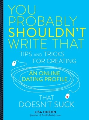 (ebook) You Probably Shouldn't Write That