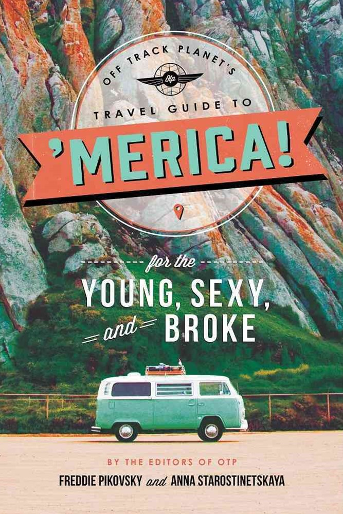 Off Track Planet's Travel Guide to 'Mercia! for the Young, Sexy, and Broke