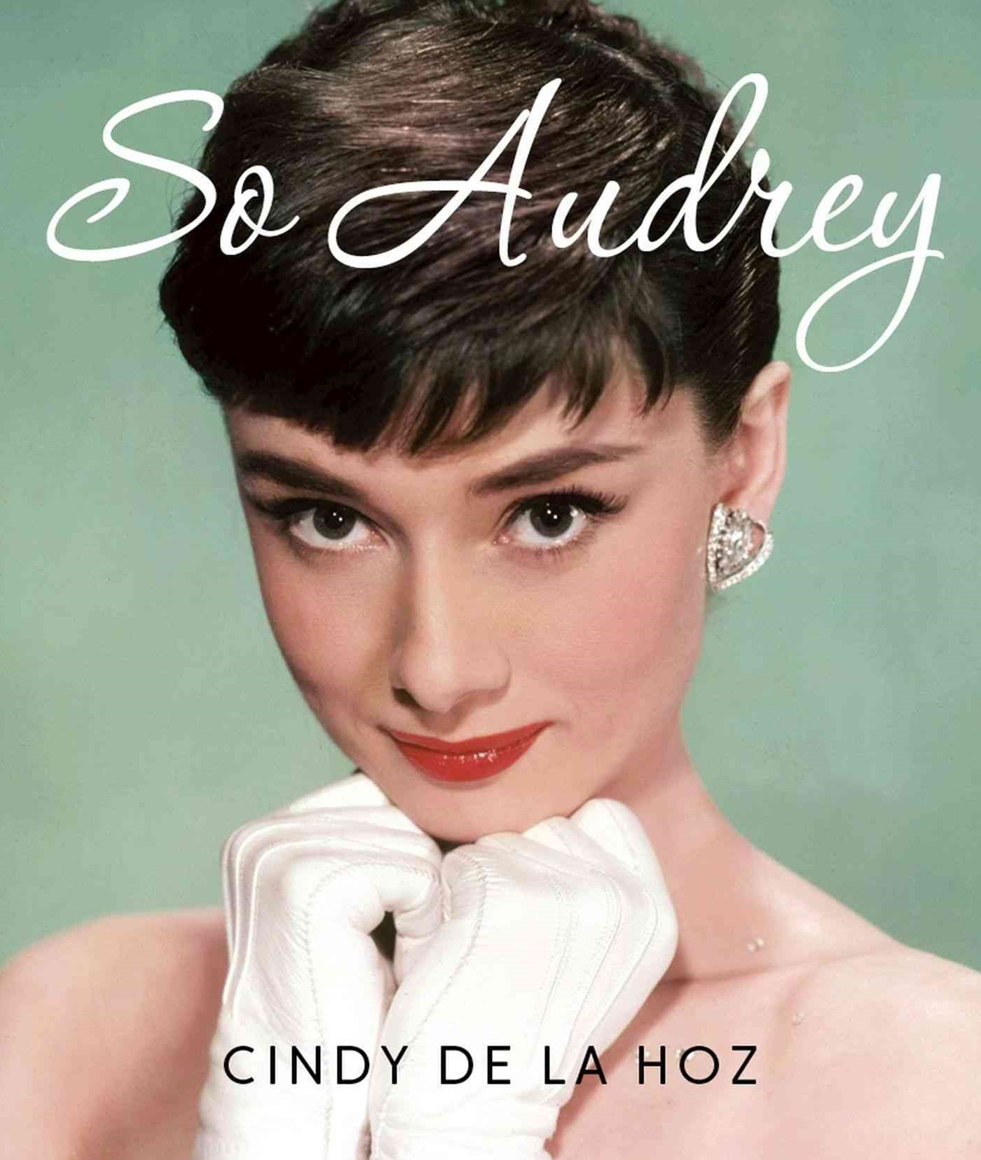 So Audrey (Miniature Edition)