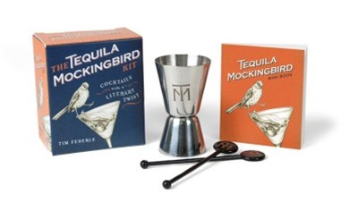 The Tequila Mockingbird Kit