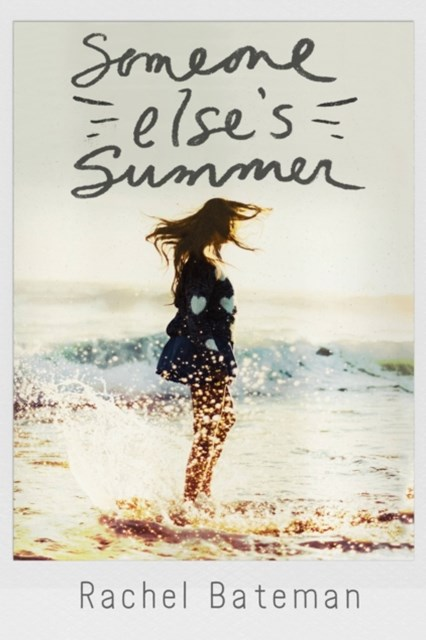 (ebook) Someone Else's Summer