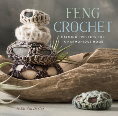 (ebook) Feng Crochet