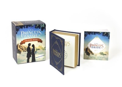 The Princess Bride Talking Book