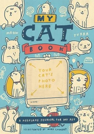 My Cat Book