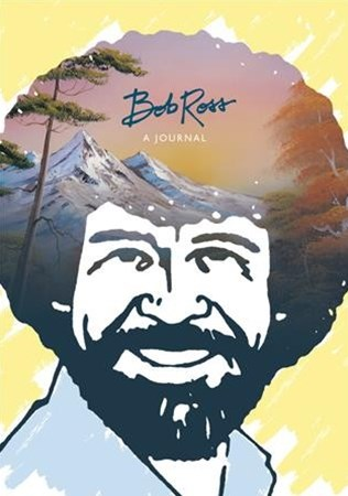 Bob Ross a Journal