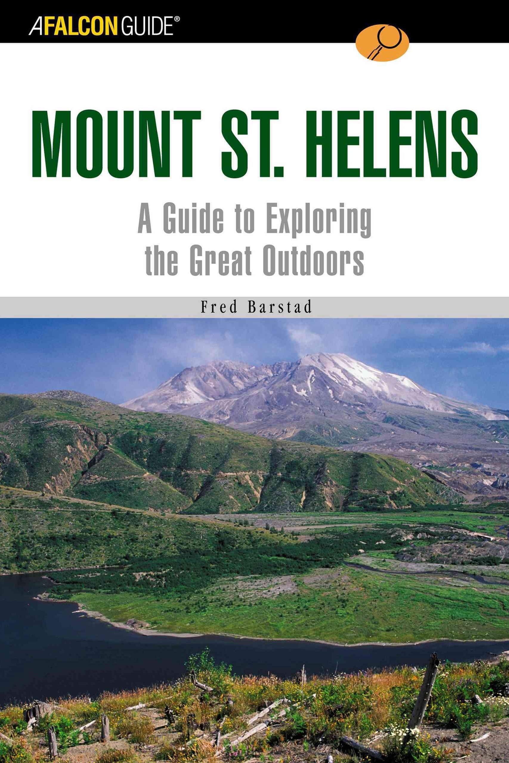Mount St. Helens - Falconguide-«