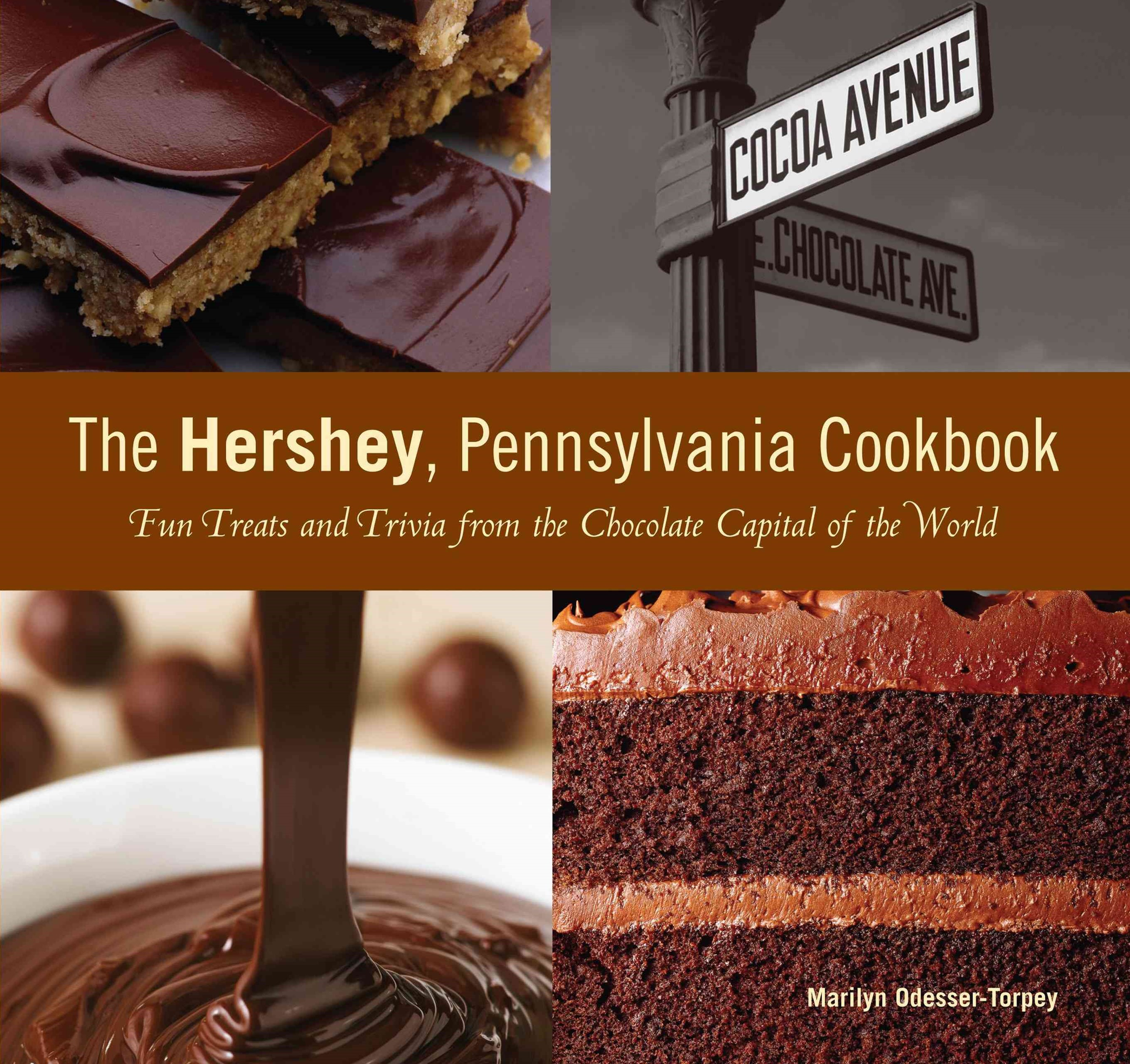 Hershey, Pennsylvania Cookbook