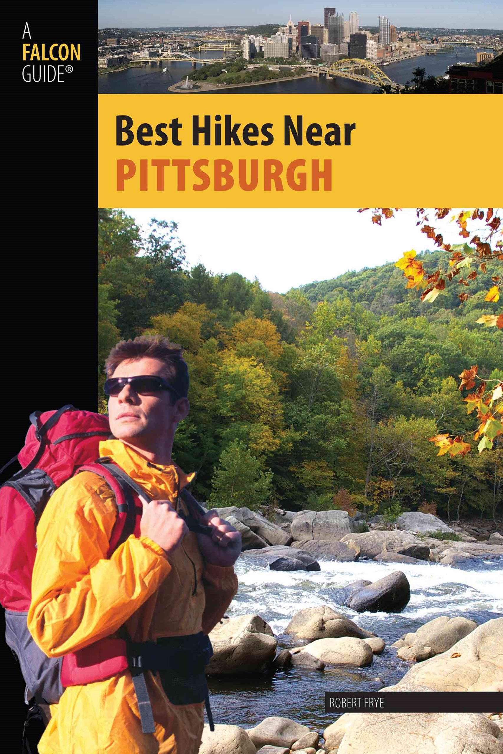Best Hikes Near Pittsburgh