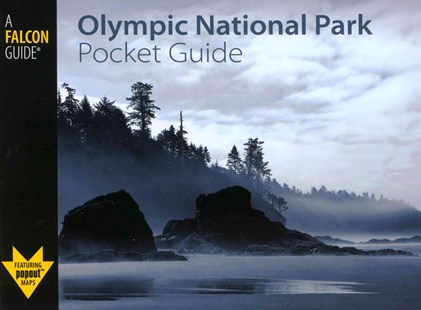 Olympic National Park Pocket Guide by Levi Novey (9780762748075) - HardCover - Travel Camping & Hiking