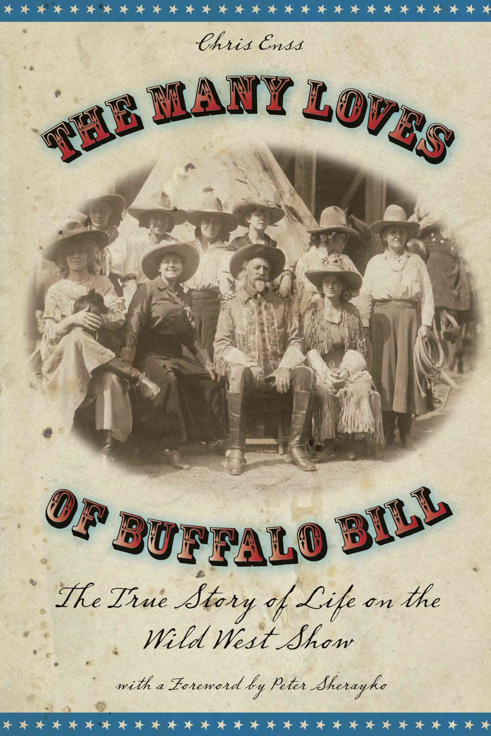 The Many Loves of Buffalo Bill