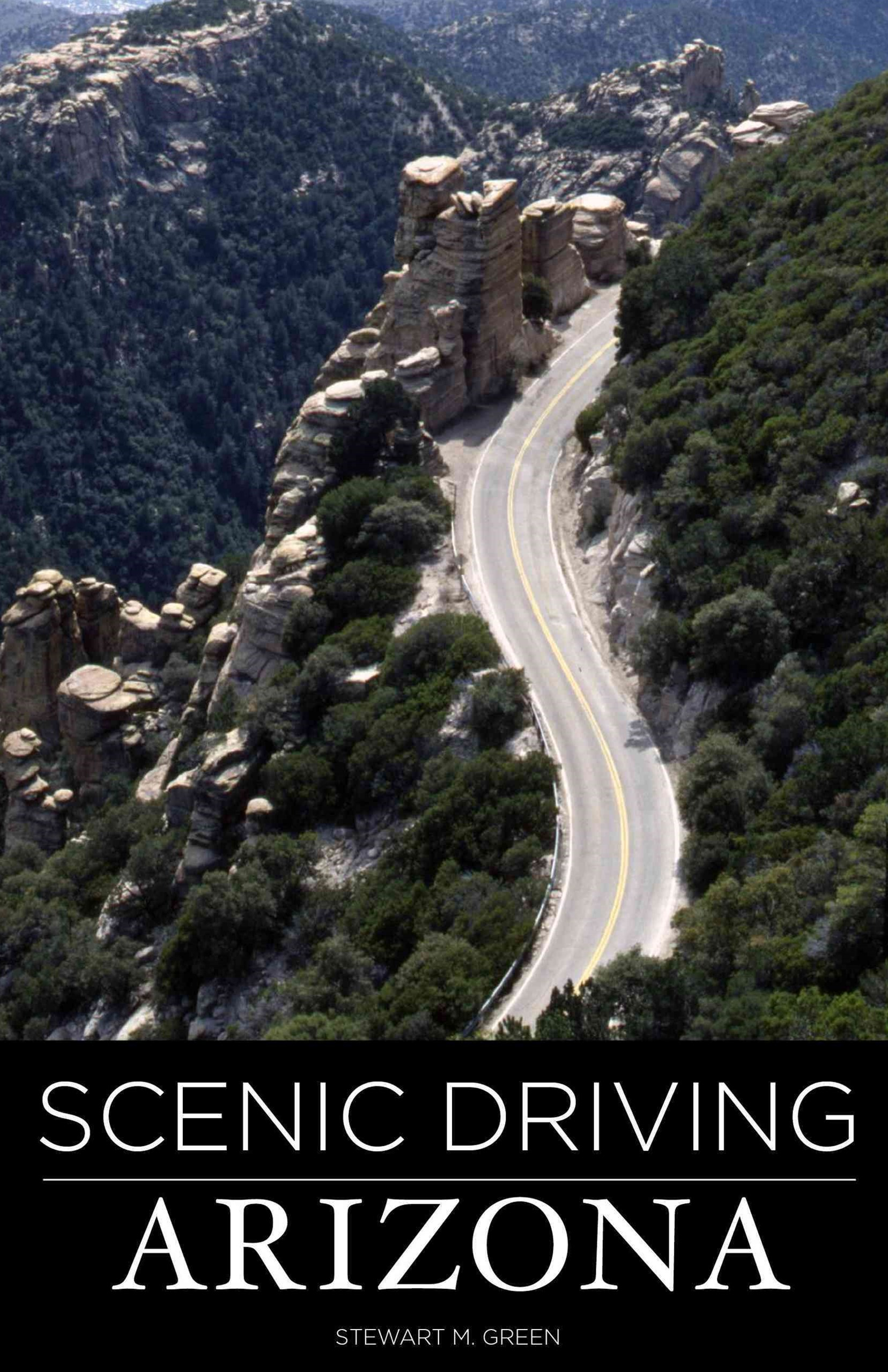 Arizona - Scenic Driving