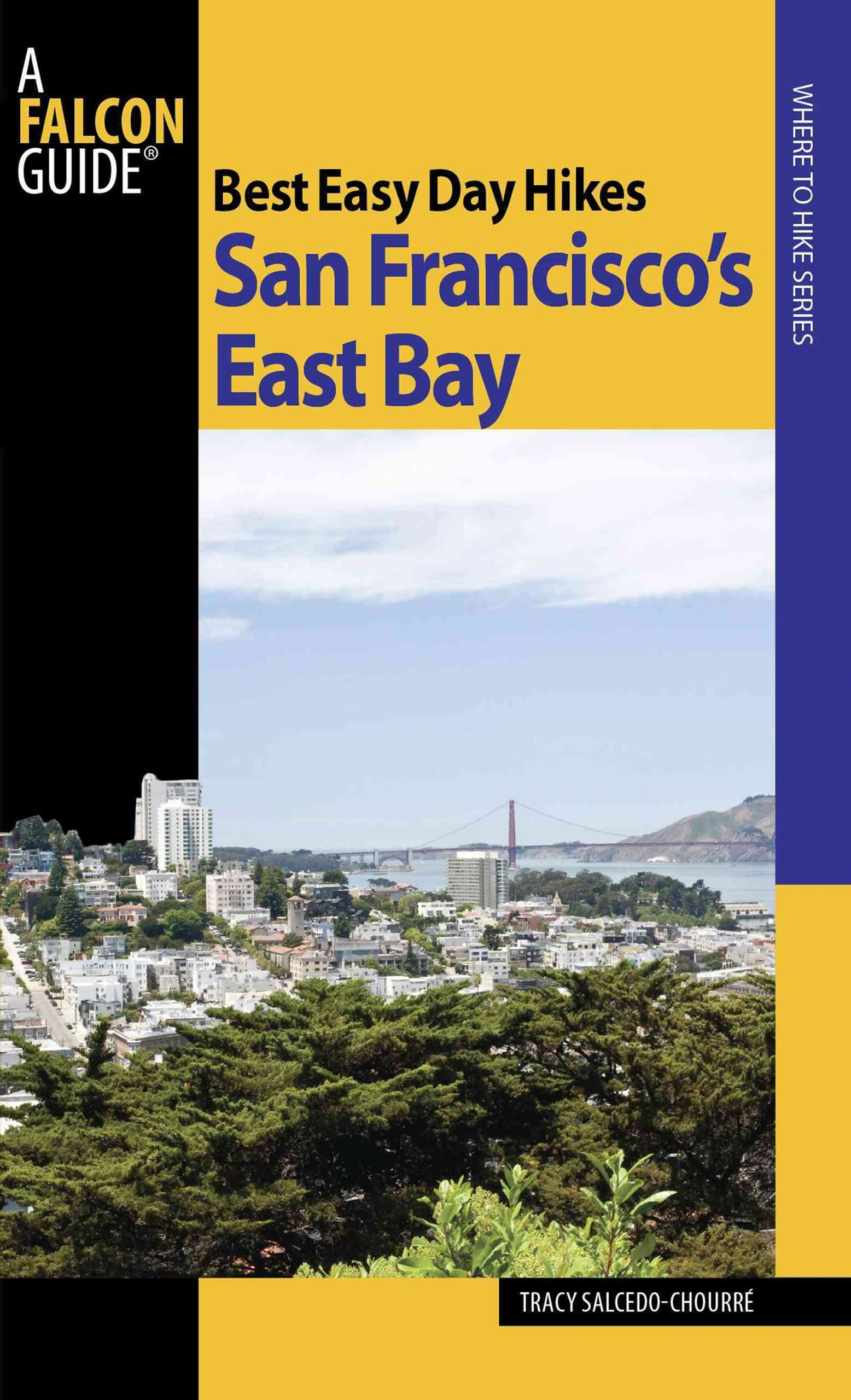 Best Easy Day Hikes San Francisco's East Bay