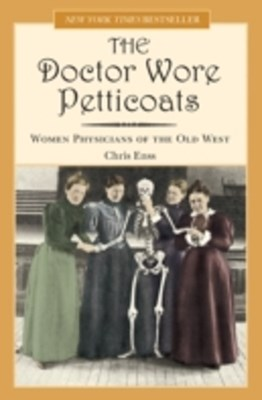 (ebook) Doctor Wore Petticoats